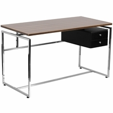 Retro Modern Computer Desk