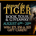 Book Tour & Giveaway - tamed by a Tiger by Felicity Heaton  @felicityheaton