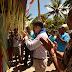 Berita Terbaru : Inpex Resmikan Sekretariat Kelompok Rumput Laut di Lermatang