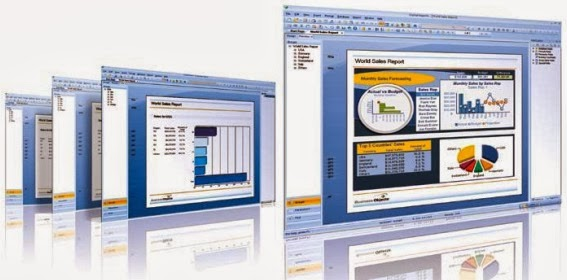 Direct Share Things Like They Are: SAP Crystal Reports