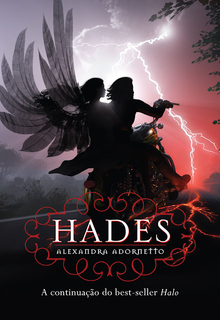 Hades Edição 2 Alexandra Adornetto