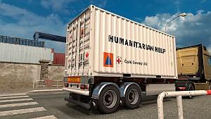 Humanitarian Help trailer