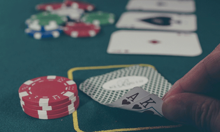 Mejores casinos online 2018