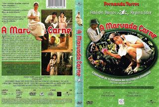 A Marvada Carne, André Klotzel (1985)