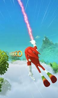 Sonic Dash 3