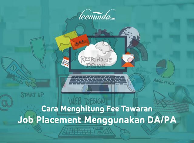 leemindo, DA/PA, blogger pontianak, blogger Indonesia