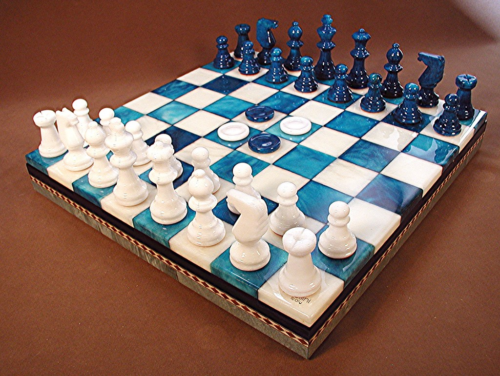 Advanced Projects In Computers Rhino Create A Chess Or