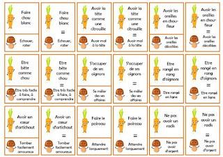 886eb0565c8 Ce document contient 3 x 9 expressions sur le thème des aliments   pain