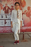 Taapsee Pannu Looks Super Cute in White Kurti and Trouser 04.JPG