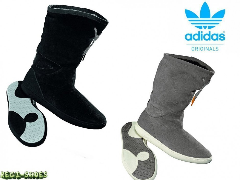 Boots Fashion Pic Boots Adidas Women