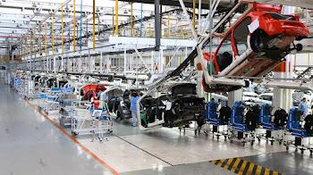 Volkswagen como la automotriz más grande del mundo
