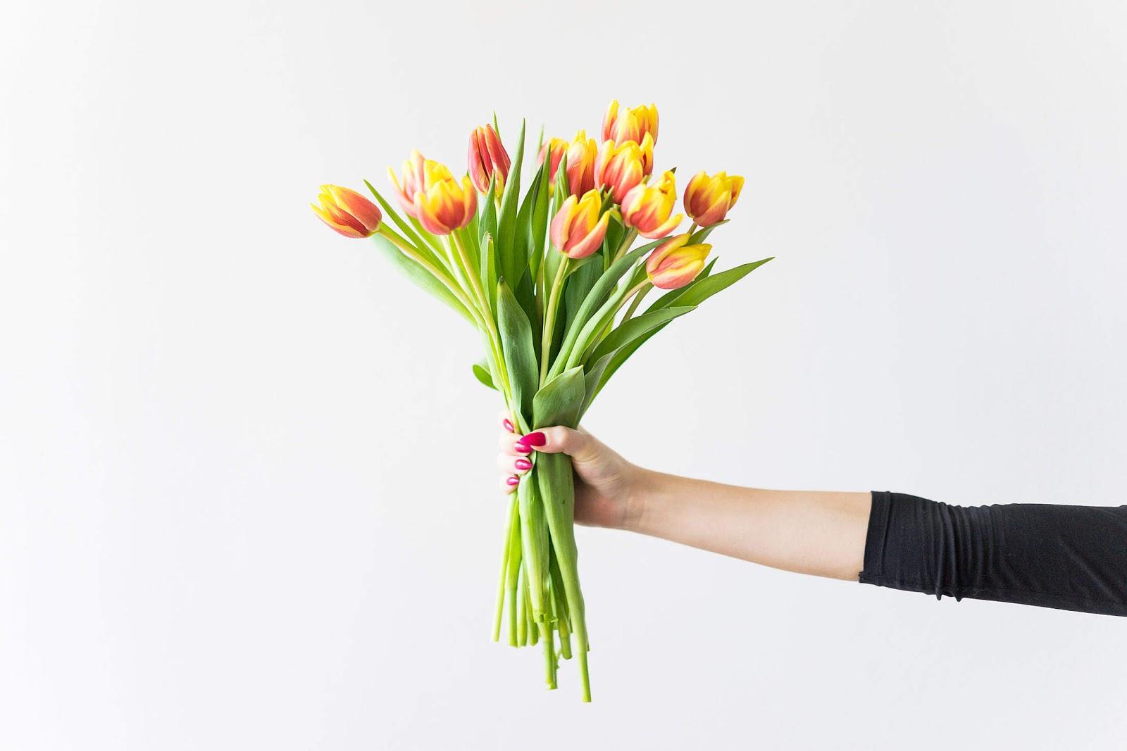 Lista rzeczy do zrobienia Wiosną!