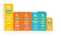 Logo Vinci gratis ogni giorno 4 confezioni Dermakind con MamaNatura