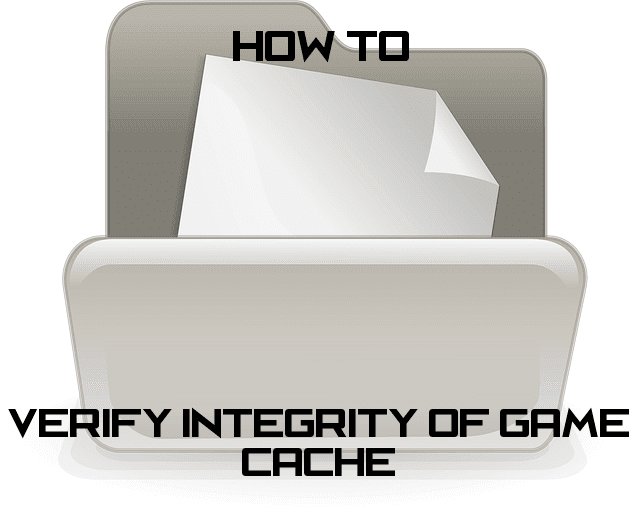 FM14 How to Verify Integrity of Cache