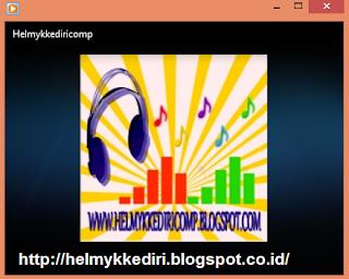 Cara Mengganti Gambar Cover Album File MP3