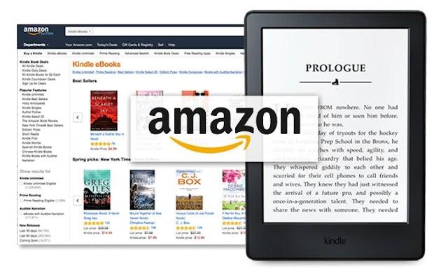 Como Publicar Ebook na Amazon (Passo a Passo)