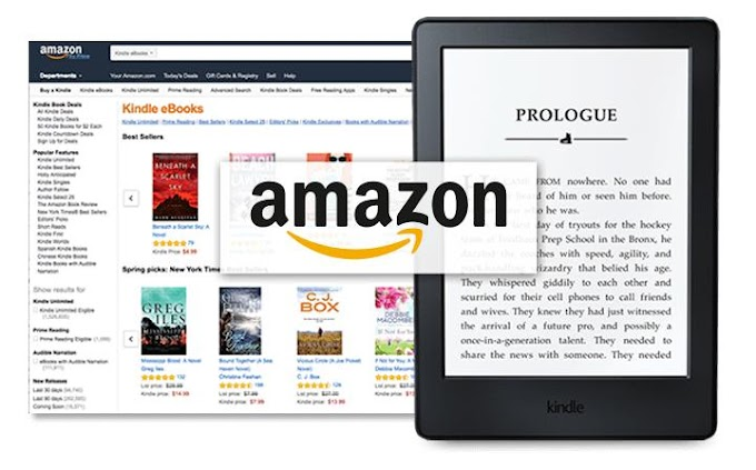 Como Publicar Ebook na Amazon (Passo a Passo)
