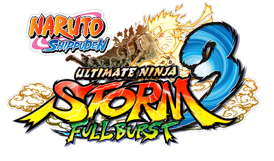 Download Game Naruto Shippuden Ultimate Ninja Storm 3 Full Burst