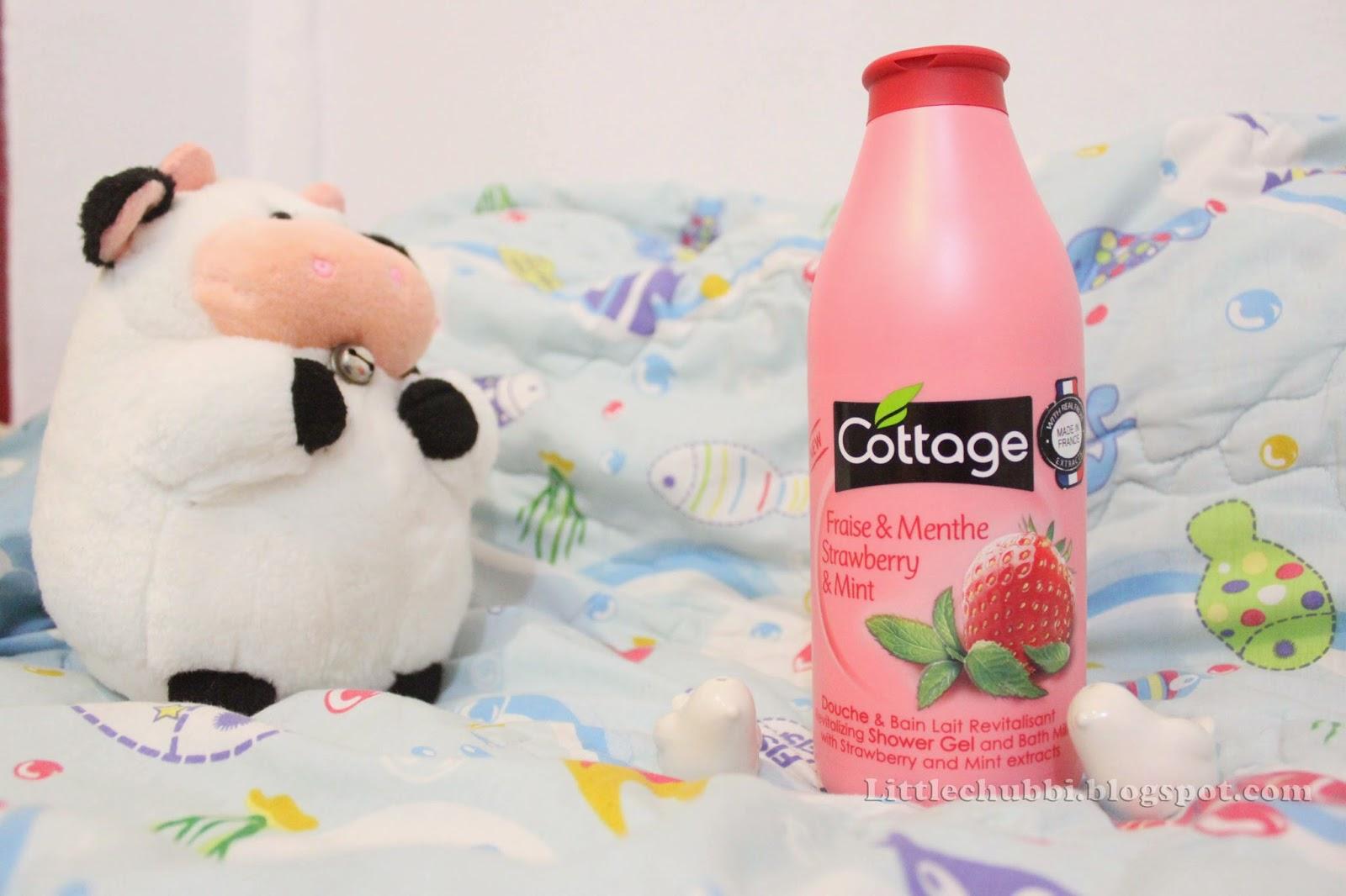 Info Harga Cottage Shower Gel And Bath Milk 750 Ml Update 2018 Lee Cooper Lc37gd Jam Tangan Pria Cokelat Littlechubbi Revitalizing Strawberry Mint