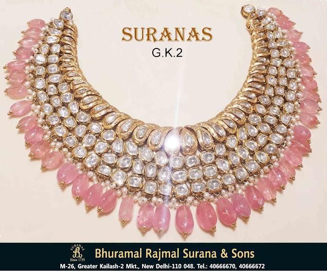 Surana-Jewellers, Bhuramal-Rajmal-Surana