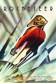 Watch The Rocketeer Online Free 1991 Putlocker