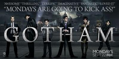 Gotham 3ª Temporada – Episódio 05