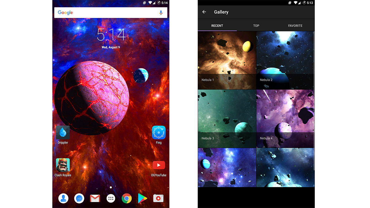 Best 3d Wallpaper For Android: The Best 3D Wallpaper Apps For IOS & Android