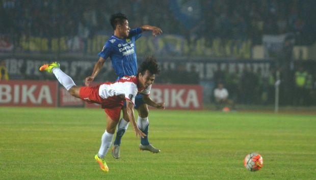 Hari Ini: Prediksi Skor Bola Liga 1 Indonesia 23 Mei 2018 Terbaru