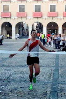 Atletismo Marathón Aranjuez Ocaña