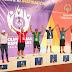 Tenista de Itupeva conquista prata nos Latino-Americanos das Olimpíadas Especiais