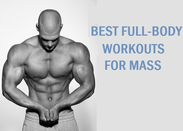 best full body workout routine for muscle gain