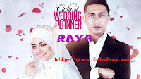 Cinta Si Wedding Planner Raya Episod 1