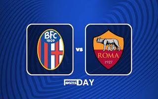 Bologna vs Roma – Highlights