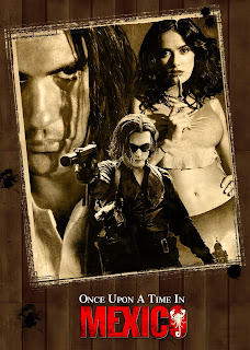 Once Upon A Time In Mexico (2003) เพชฌฆาตกระสุนโลกันตร์