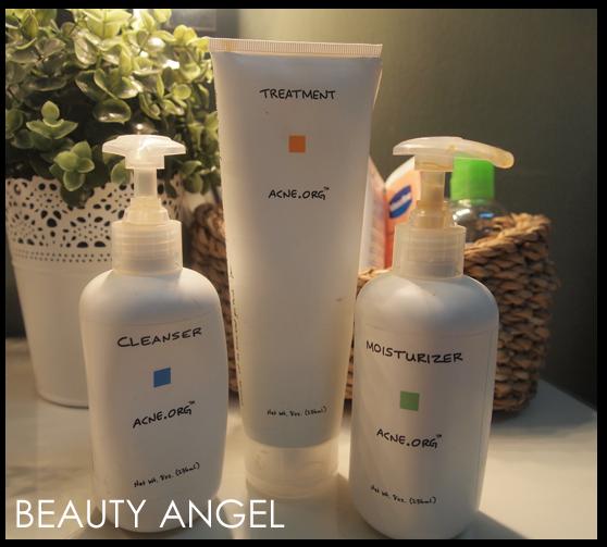 8dd21b7b5 تقرير : عنآيتي ب بشرتي وتجربتي للـ روكــتآن .. ♥♥ | Beauty Angel