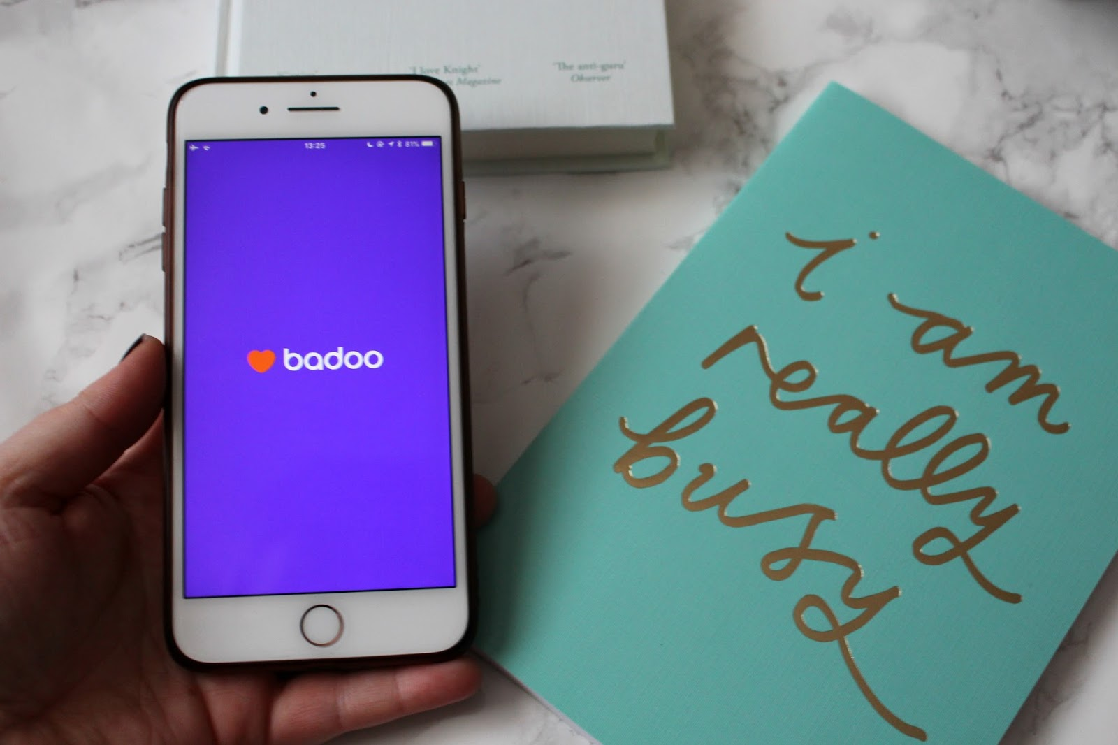 badoo dating game