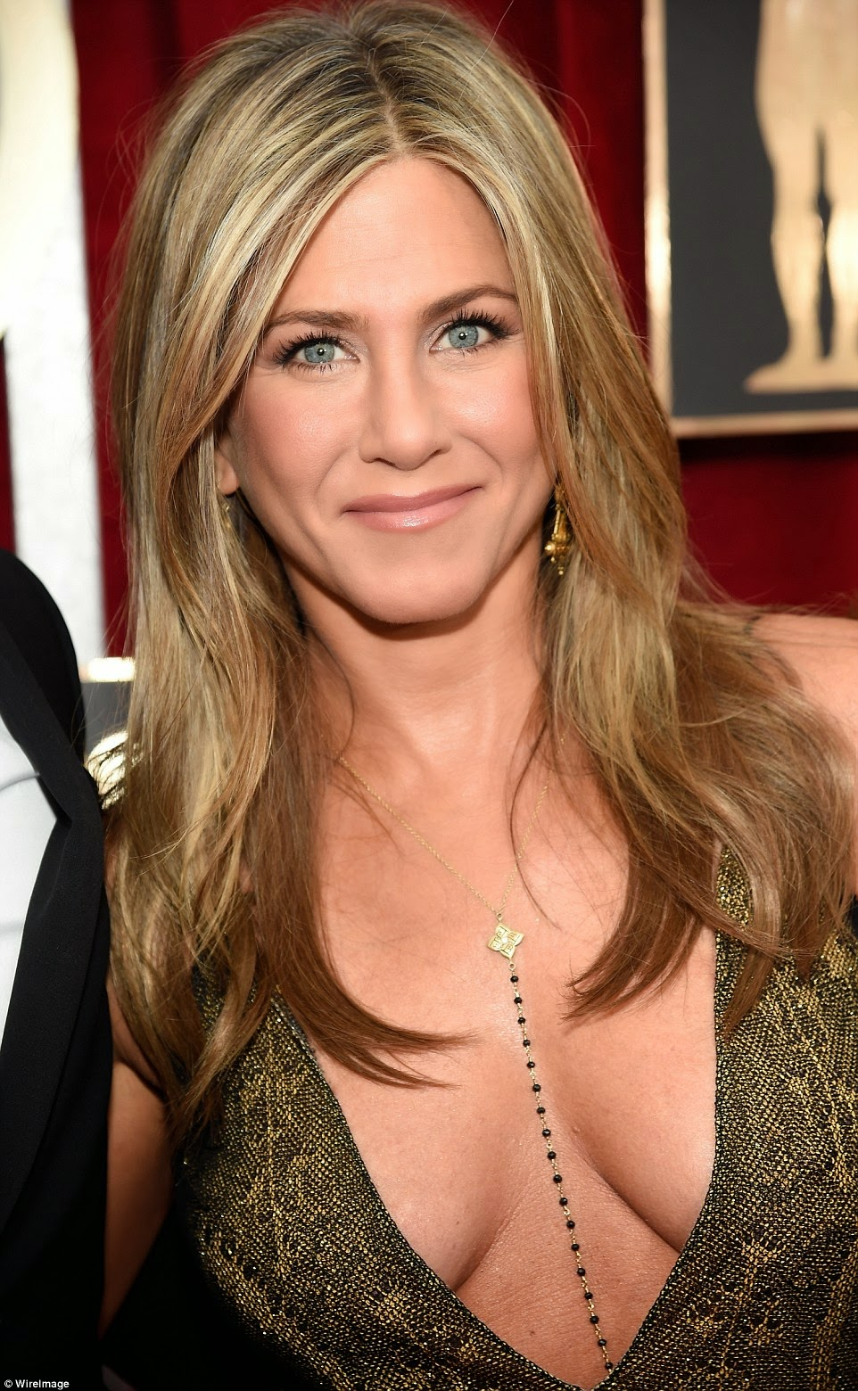Under the Loupe: Jewellery at the SAG Awards 2015