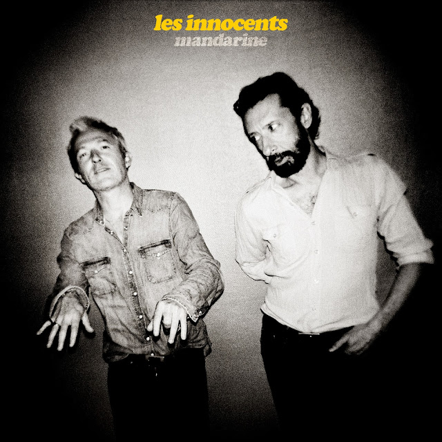 les innocents, auguri productions, jean-christophe urbain, JP Nataf, harry nilsson, mandarine les innocents, tournée les innocents, les innocents caudry