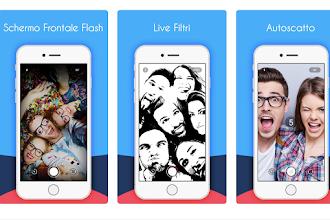 OGGI GRATIS: App per realizzare GIF o video in loop semplicemente con iPhone e iPad