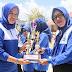 1.000 Kader Posyandu Ikuti Jambore Untuk Bintan Sehat