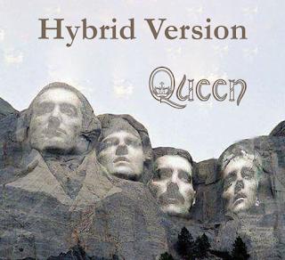 Queen - Hybrid Version