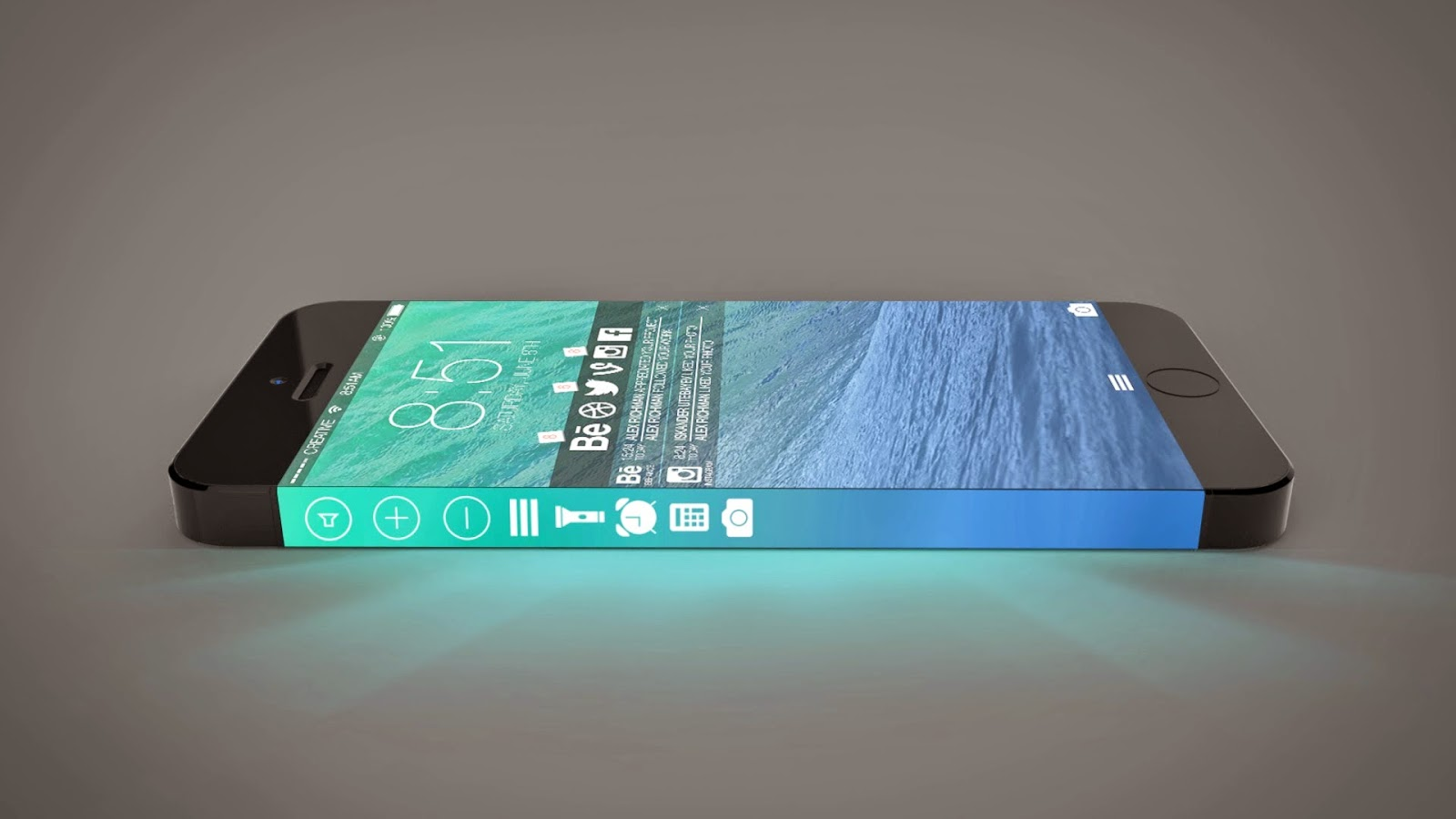 Apple IPhone 8 Rumored To Have Facial Recognition Powered By New Laser Sensor