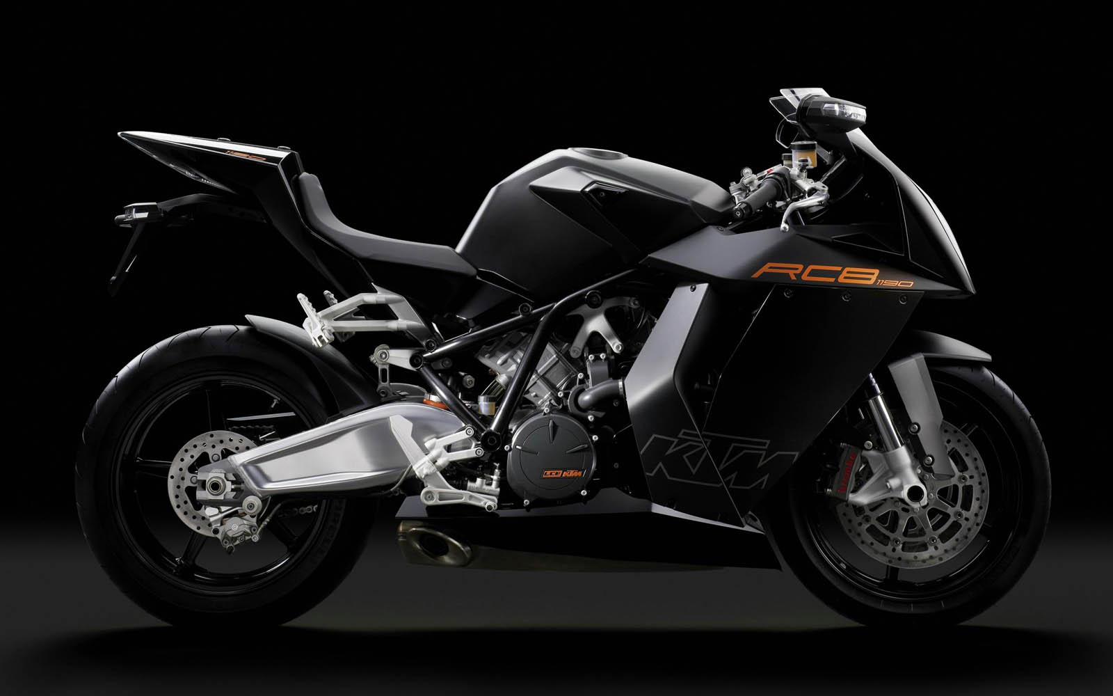 Ducati Car Engine