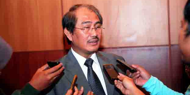 Dikecam Keras Karena Suruh ICMI Dukung Jokowi di Silaknas ICMI, Jimly Minta Maaf
