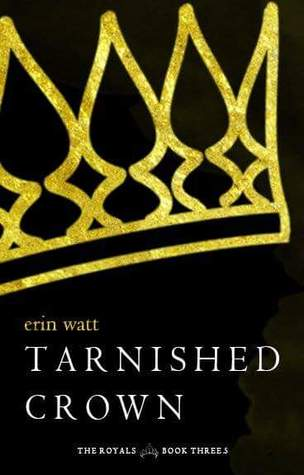 Erin watt royals book 6