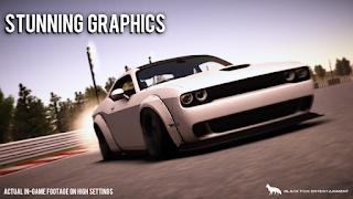 Games Drift Legends Mod Apk v1.30 (Unlimited Money)