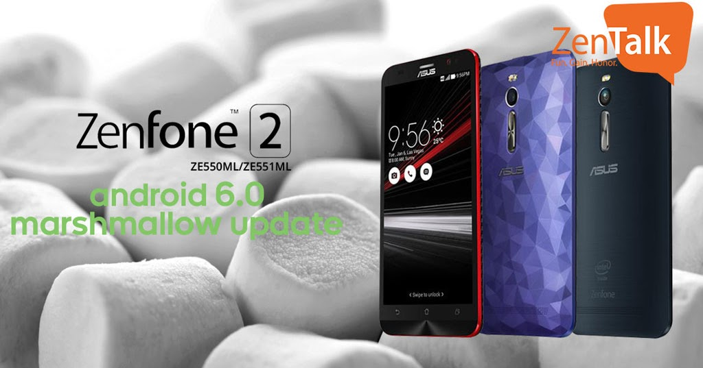 Image Result For Download Firmware Marshmallow Zenfone 2 3