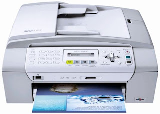 Brother MFC-290C Driver Downloads and Setup - Windows, Mac, Linux