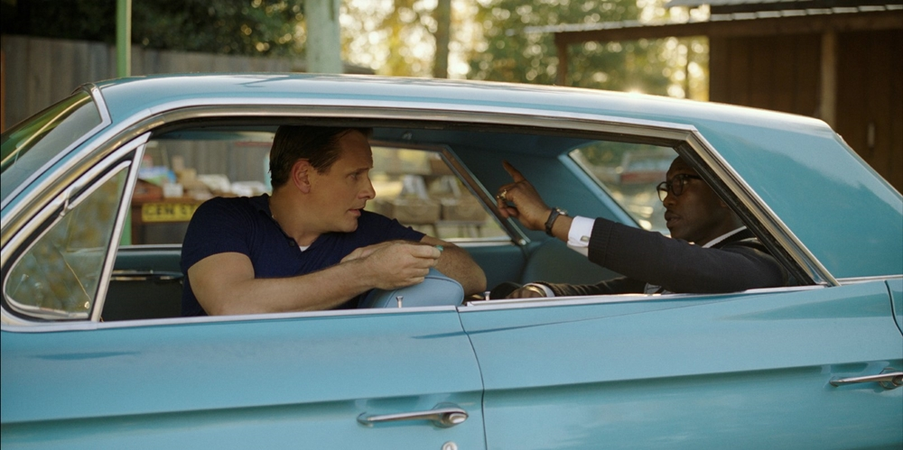 Green Book, Movie Review by Rawlins, Comedy, Biography, Viggo Mortensen, Mahershala Ali, Linda Cardellini