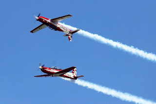 Jupiter Aerobatic Team